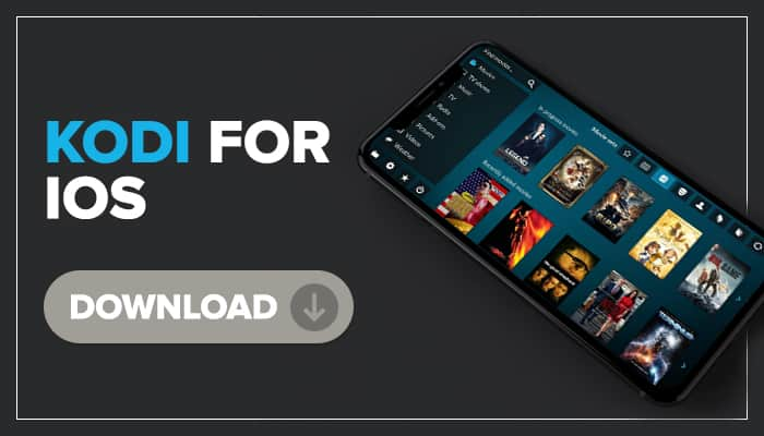 kodi for ios