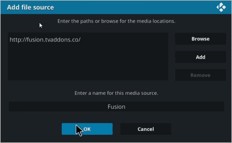 Name Fusion
