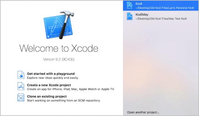 XCode App