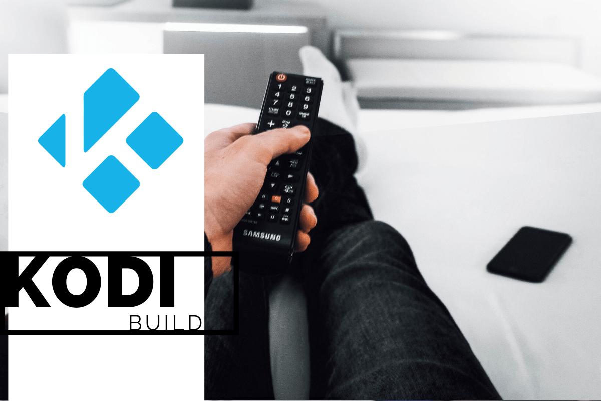 kodi build