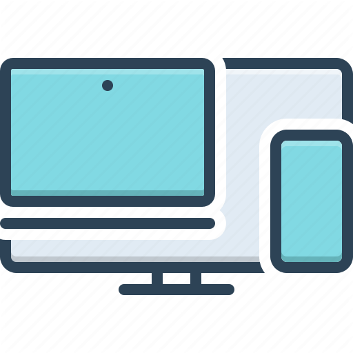 device compatibility icon